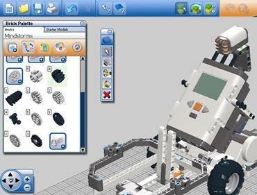 LEGO Designer 4 for MAC